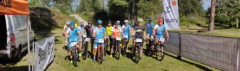 Raplamaa Rattaklubi Rattasari 2019 VII etapp MTB XCO Varbola 01.09.2018 – tulemused