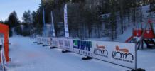 Raplamaa Rattaklubi Suusasari 2019 I etapp ja Rapla MK MV vabatehnika lühikestel distantsidel