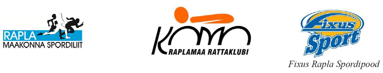 Raplamaa Rattaklubi Rattasari 2019 koondtabel